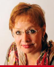Profilfoto Ingrid Becker