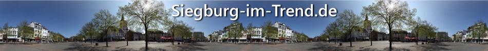 Logo Siegburg im Trend