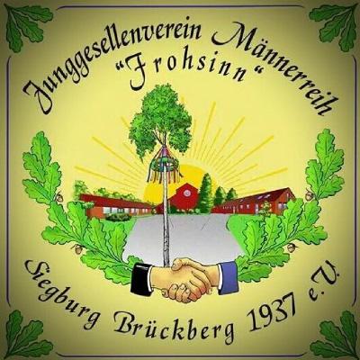 Logo JGVFrohsinn