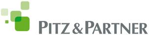 Logo Pitz und Partner