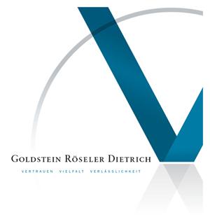 Logo Goldstein Röseler Dietrich