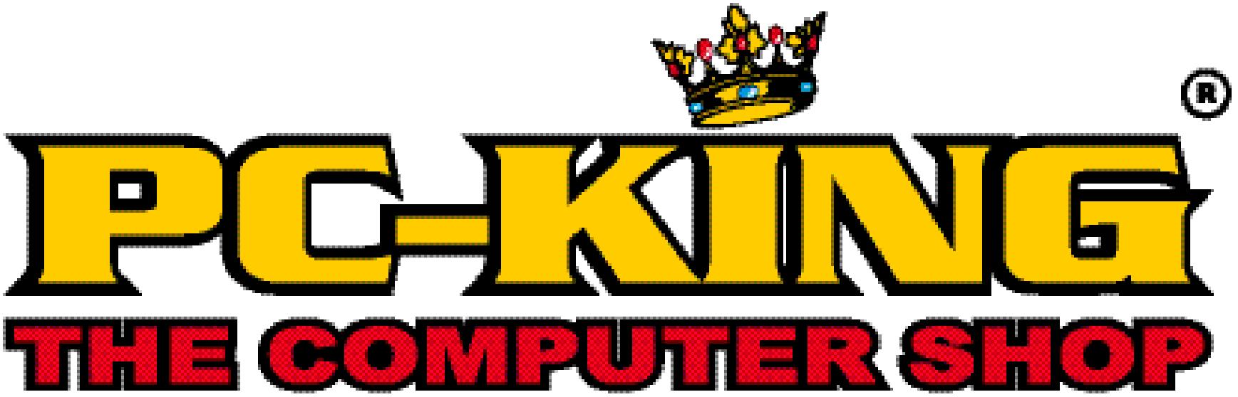 Logo PC-King